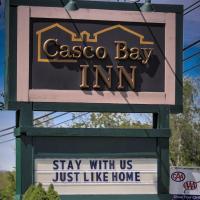 Casco Bay Inn