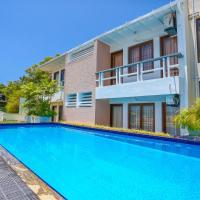 Mount Marina Villas
