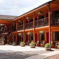 Austin's Chuckwagon Motel