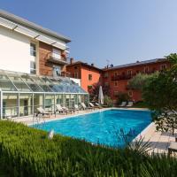 Hotel Al Maso, hotel a Riva del Garda