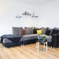 Appartement Burgblick