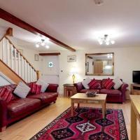 Tregarnedd Cottage