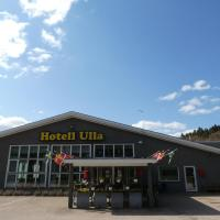 Hotell Ulla i Ullared, hotel in Ullared