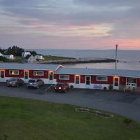 Clifty Cove Motel, hotel em Peggy's Cove