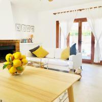 Beach House with Free Wifi