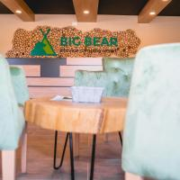 Big Bear Plitvice Nature Resort