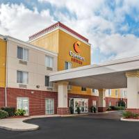 Comfort Suites Foley - North Gulf Shores, hotel in Foley