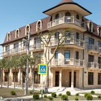 Villa Excellence, отель в Анапе