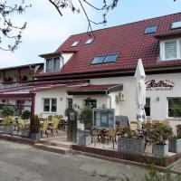 Hotel/Restaurant Balkan, Hotel in Sömmerda