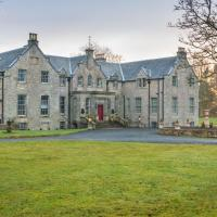 Blanerne House, hotel in Duns