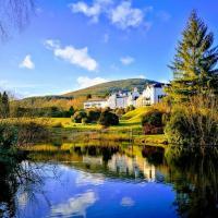 Macdonald Forest Hills Hotel & Resort, hotel in Aberfoyle