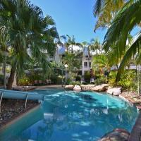 Raintrees Resort, hotel in Caloundra