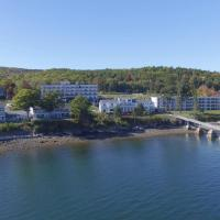Atlantic Oceanside Hotel & Conference Center, hotel in Bar Harbor
