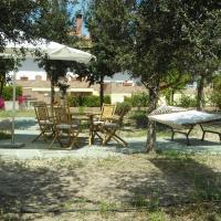 Tra Mare e Monti, hôtel à Santa Giusta