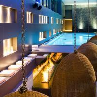 Heliopic Hotel & Spa, hotel in Chamonix