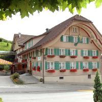 Gasthaus Engel Hasle, hotel in Hasle