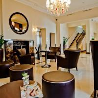 Hotel Edward Paddington, hotel en Londres