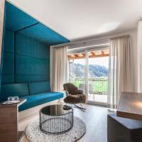 Kirnbacher Hof, отель в городе Вольфах