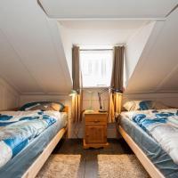 Georgian Loft Apartment