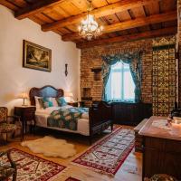 Molnos Kuria Pension, hotel din Corund