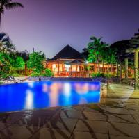 Tanoa Tusitala Hotel, hotel en Apia