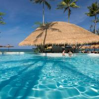 Eden Beach Khaolak Resort and Spa, отель в городе Кхаулак