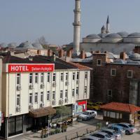 Saban Acikgoz Hotel