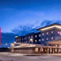 Best Western Plus West Lawrence, hotel in Lawrence