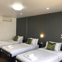 Khaohom House, hotel near Chiang Mai International Airport - CNX, Chiang Mai