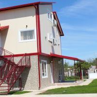Guest House Valiland, hotel in Bŭlgarevo