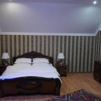 Hotel Briz, отель в Дербенте