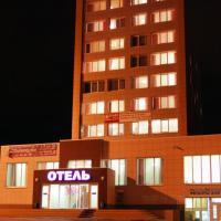 Отель Первоуральск, отель в Первоуральске