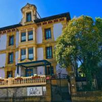 Hotel Olajauregi, hotel in Durango