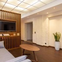 P54 Apartment, hotell sihtkohas Paide