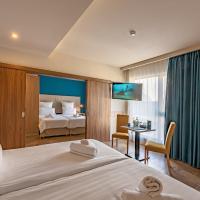 Ddream Hotel, hôtel à San Ġiljan
