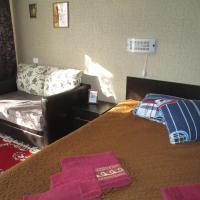 Апартаменты на Баумана 10, отель в Мурманске