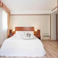 Hotel Spa Termes SERHS Carlemany, hotel in Andorra la Vella