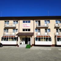 Hostel Caliman, hotel din Căciulata