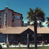 Les Jardins de L'Ocean, hotel in Biscarrosse-Plage