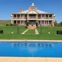 Kerriston Country House, hotel in Mooiriver