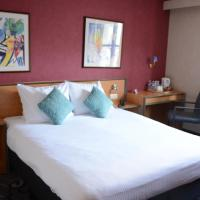 Hotel Cathedrale, hotel in Tournai