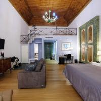Santa Chiara Boutique Hotel, hôtel à Naples (Centre historique de Naples)
