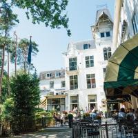 Parkhotel Mastbosch Breda, отель в Бреде
