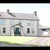 Procklis House, hotel in Randalstown