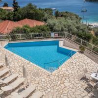 Rouda Village, hotel in Mikros Gialos
