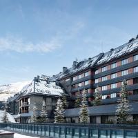 Hotel Val de Neu G.L., hotel sa Baqueira-Beret
