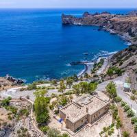 Casa Blue on the Sea, ξενοδοχείο στον Άγιο Παύλο