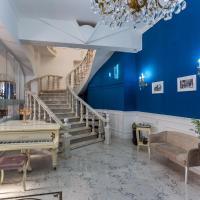 Royal Palace Hotel Baku, отель в Баку