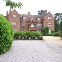 Hitchambury Manor, hotel in Maidenhead