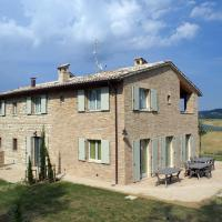 Ca' Lupino, hotel a Urbino